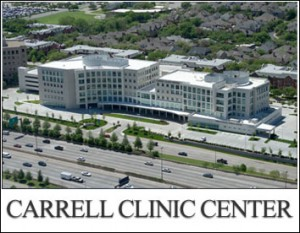 Carrell Clinic Center